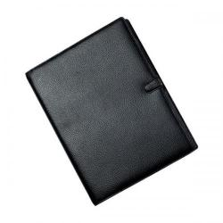 Cheap Stationery Supply of Filofax Finsbury Personal Organiser (81mm x 120mm) Black 025360 Office Statationery