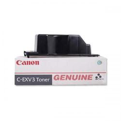 Cheap Stationery Supply of Canon C-EXV3 (Yield: 15,000 Pages) Black Toner Cartridge 6647A002 Office Statationery