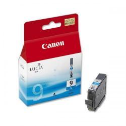 Cheap Stationery Supply of Canon PGI-9C Inkjet Cartridge Page Life 850pp 14ml Cyan 1035B001 Office Statationery