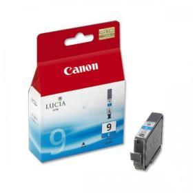 Canon PGI-9C Inkjet Cartridge Page Life 850pp 14ml Cyan Ref 1035B001