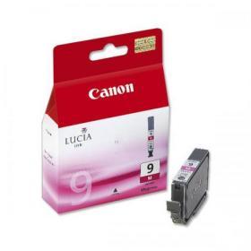 Canon PGI-9M Inkjet Cartridge Page Life 845pp 14ml Magenta Ref 1036B001