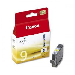 Cheap Stationery Supply of Canon PGI-9Y Inkjet Cartridge Page Life 560pp 14ml Yellow 1037B001 Office Statationery