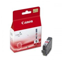 Cheap Stationery Supply of Canon PGI-9R (635 Photos) Red Ink Cartridge 1040B001 Office Statationery