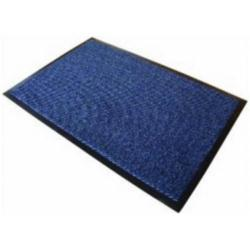 Cheap Stationery Supply of Doortex Advantagemat Door Mat Dust & Moisture Control Polypropylene 900x1500mm Blue FC49150DCBLV Office Statationery
