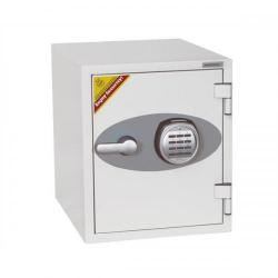 Cheap Stationery Supply of Phoenix DataCare Fire Protection Safe (7L Capacity) 2001 Office Statationery