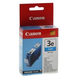 Cheap Stationery Supply of Canon BCI-3eC (Cyan) Ink Tank 4480A002 Office Statationery