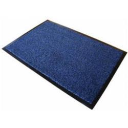 Cheap Stationery Supply of Doortex Advantagemat Door Mat Dust and Moisture Control Polypropylene 600x900mm Blue FC46090DCBLV Office Statationery