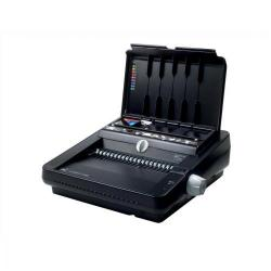 Cheap Stationery Supply of GBC CombBind C450e Comb Binding Machine Electric Binds 4400421 Office Statationery