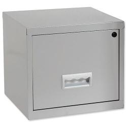 Cheap Stationery Supply of Filing Cabinet Steel 1 Drawer A4 400x400x370mm 599000 Office Statationery