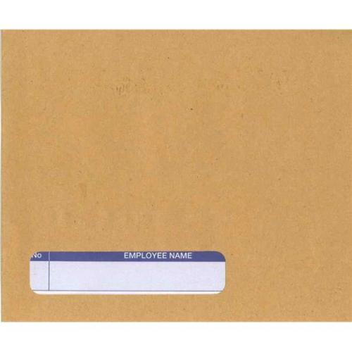 Sage SE45 Compatible Wage Envelope Pack of 1000