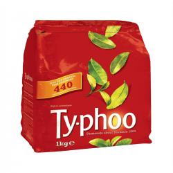 Cheap Stationery Supply of Typhoo Tea Bags Vacuum-packed 1 Cup A01006 Pack of 440 Office Statationery