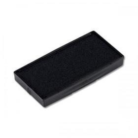 Trodat 6/4913 Replacement Ink Cartridge Pad for Custom Stamp Black Ref 78252 Pack of 2