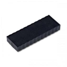 Trodat Printy 4817 Refill Ink Cartridge Pad Black Ref 81645 Pack of 2