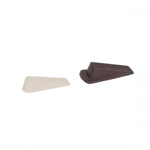 Door Wedge Rubber Pack of 2