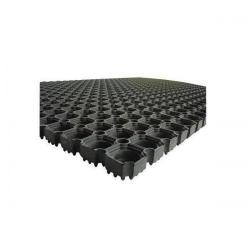Cheap Stationery Supply of Doortex Octo Indoor/Outdoor Rubber Door Mat (Black) FC4101522OCBK Office Statationery