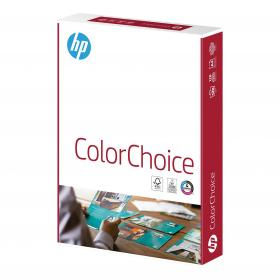 Hewlett Packard HP Color Choice Paper Smooth FSC 120gsm A4 Wht Ref 94292 250 ShtsREDEMPTION Apr-May20