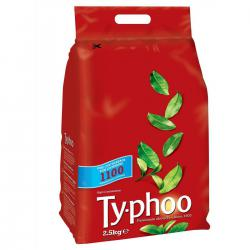 Cheap Stationery Supply of Typhoo Tea Bags Vacuum-packed 1 Cup A00786 Pack of 1100 Office Statationery