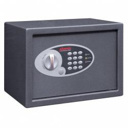 Cheap Stationery Supply of Phoenix Digital Safe Changeable Code Electronic Lock 17L Capacity 8kg W350xD250xH250mm SS0802E Office Statationery
