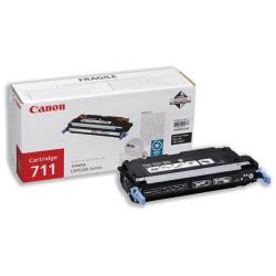 Cheap Stationery Supply of Canon 711 (Yield: 6,000 Pages) Black Toner Cartridge 1660B002 Office Statationery