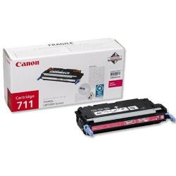 Cheap Stationery Supply of Canon 711M Laser Toner Cartridge Page Life 6000pp Magenta for LBP-5360 1658B002 Office Statationery