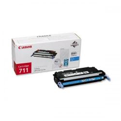 Cheap Stationery Supply of Canon 711 (Yield: 6,000 Pages) Cyan Toner Cartridge 1659B002 Office Statationery