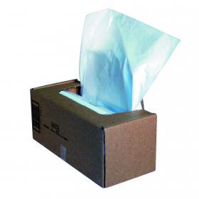 Fellowes Shredder Bags Capacity 94 Litre for C-320 C-420 Series Ref 36056 Pack of 50