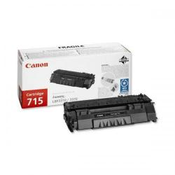 Cheap Stationery Supply of Canon 715 Black (Yield 3,000 Pages) Toner Cartridge 1975B002 Office Statationery