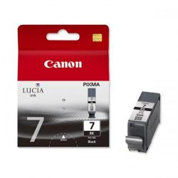 Cheap Stationery Supply of Canon PGI-7 Inkjet Cartridge Black Page Life 565pp 25ml 2444B001 Office Statationery