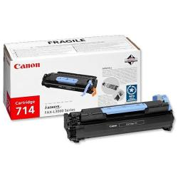 Cheap Stationery Supply of Canon CRG-714 Laser Toner Cartridge Page Life 4500pp Black 1153B002 Office Statationery