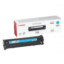 Cheap Stationery Supply of Canon 716C Laser Toner Cartridge Page Life 1500pp Cyan 1979B002 Office Statationery