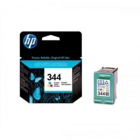 Hewlett Packard HP No.344 Inkjet Cartridge Page Life 560pp 14ml Tri-Colour Ref C9363EE