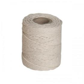 Twine Cotton Medium 250g 114m Pack of 6