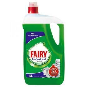 Fairy Liquid for Washing-up Original 5 Litres Ref 1015001