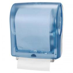 Cheap Stationery Supply of Tork EnMotion Touchless Paper Towel Dispenser (Blue) Wall Mounted Hand Towel K90000 Office Statationery