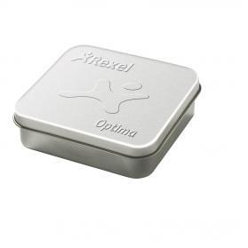 Rexel Optima HD70 Staples in Tin Ref 2102497 Pack of 2500