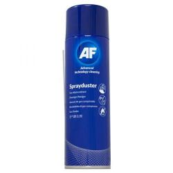 Cheap Stationery Supply of AF Sprayduster (400ml) Non-Flammable ASDU400D (FREE Screen Clene Wipes) ASDU400D1-XX Office Statationery