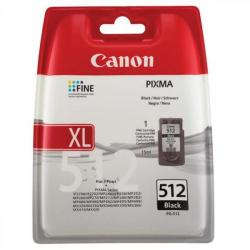 Cheap Stationery Supply of Canon PG-512 Inkjet Cartridge High Yield Page Life 401pp 15ml Black 2969B001AA Office Statationery