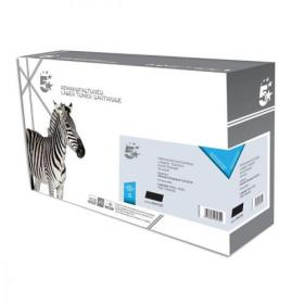 5 Star Office Reman Laser Toner Cartridge High Yield Page Life 10,000pp Black HP 27X C4127X Alternative