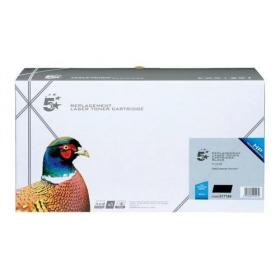 5 Star Office Remanufactured Laser Toner Cartridge Page Life 9000pp Black HP 641A C9720A Alternative