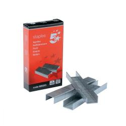 Cheap Stationery Supply of 5 Star Office Staples 23-8 Box 1000 Office Statationery