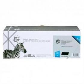 5 Star Office Remanufactured Laser Toner Cartridge Page Life 2000pp Black HP 12A Q2612A Alternative