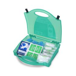 Cheap Stationery Supply of 5 Star Facilities First Aid Kit HS1 1-20 Person Office Statationery