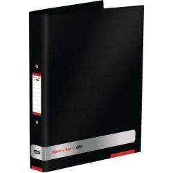 Cheap Stationery Supply of Black n Red by Elba (A4) 25mm Ring Binder (Single) - OFFER Buy 3 and Get Free (A5) Notebook (Jan-Dec 2016) 400051510-XX Office Statationery