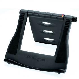 Kensington SmartFit Easy Riser Laptop Stand Grey 60112