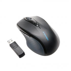 Kensington Pro Fit Wireless Full-Size Mouse Black K72370EU