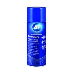 Cheap Stationery Supply of AF Foamclene Anti-Static Foam Cleaner 300ml AFCL300 Office Statationery