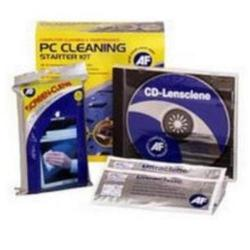 Cheap Stationery Supply of AF PC Cleaning Starter Kit APCSK000 Office Statationery