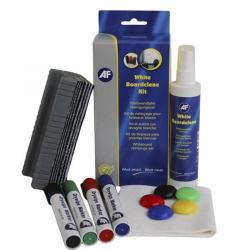 Cheap Stationery Supply of AF Whiteboard Cleaning Kit AWBK000 Office Statationery