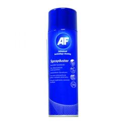 Cheap Stationery Supply of AF Sprayduster Invertible Air Duster 250ml ASDU250D Office Statationery