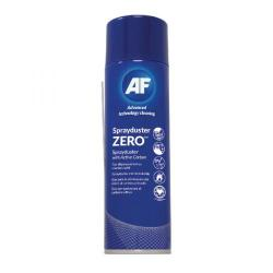 Cheap Stationery Supply of AF Sprayduster Zero Air Duster 420ml SDZ420D Office Statationery
